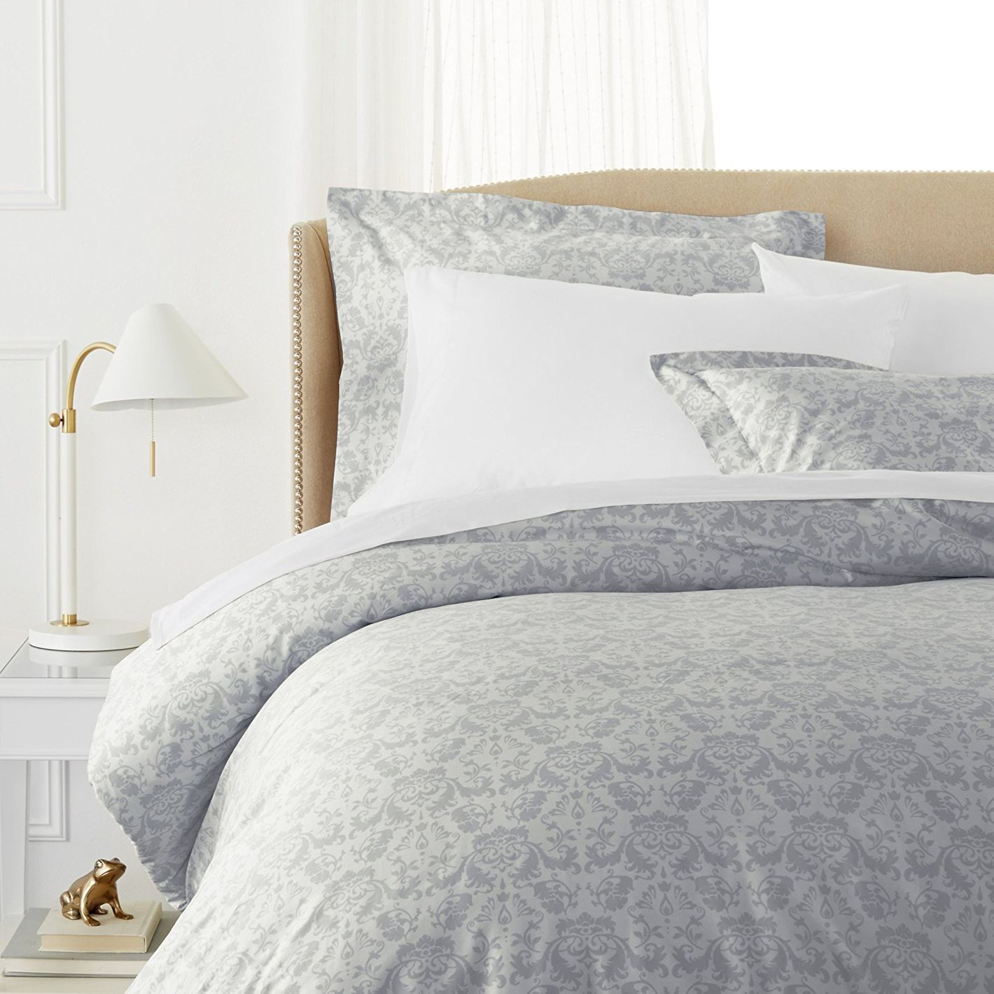 c covers grey pillowcases brushed set cover cotton next day delivery in duvet htm img bianca
