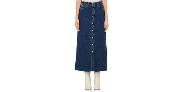 Tomorrowland Skirt