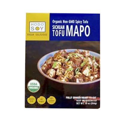 Hodo Soy Sichuan Mapo Tofu