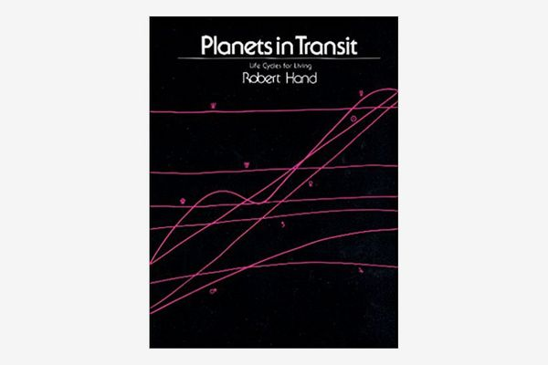 Planets in Transit, by Robert Hand