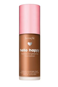 Benefit Cosmetics Hello Happy Flawless Brightening Foundation SPF 15