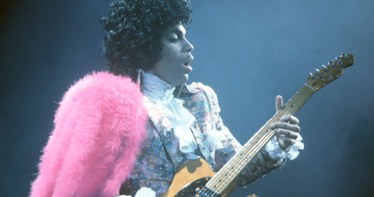 The IRS Thinks Prince's Estate Is Worth About Twice What They Were Told thumbnail