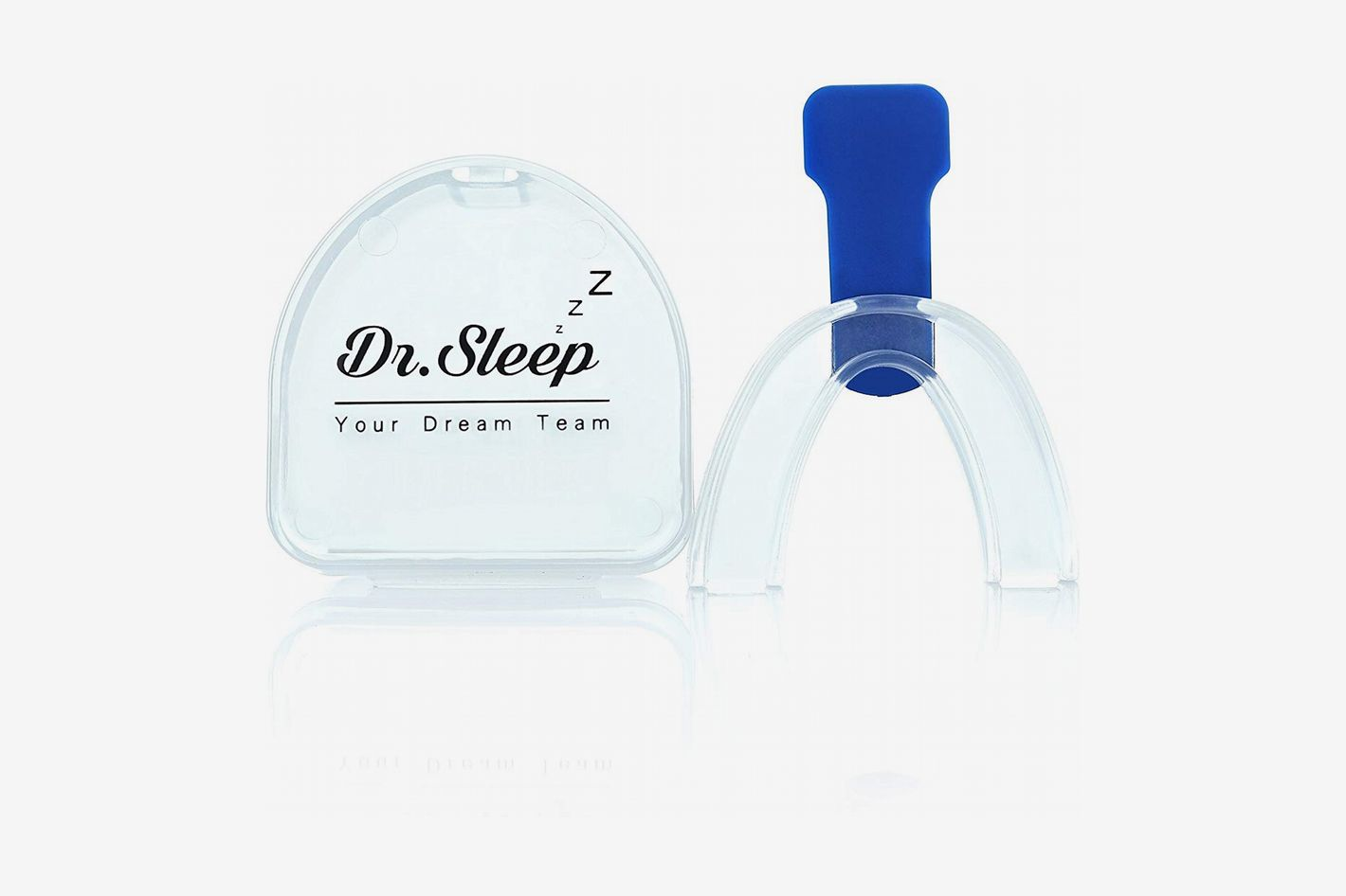 Dr. Sleep Snore Stopper Mouthpiece