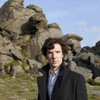Sherlock, Series 2