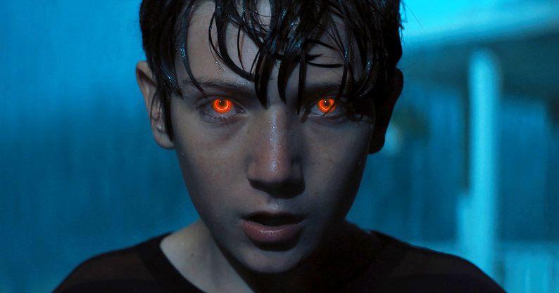 Superboy X Reader