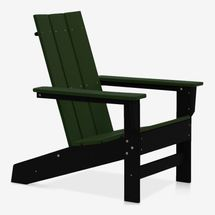 Wade Logan Aviana Plastic/Resin Adirondack Chair