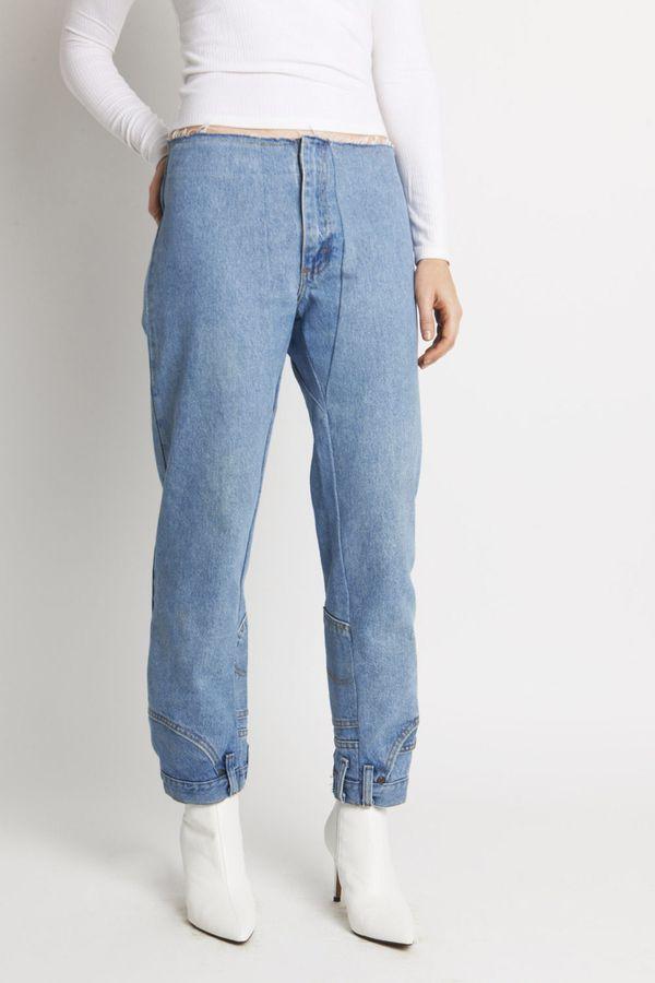 CIE Denim Jeans