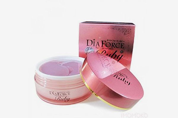 DiaForce Ruby Hydrogel Eye Patch