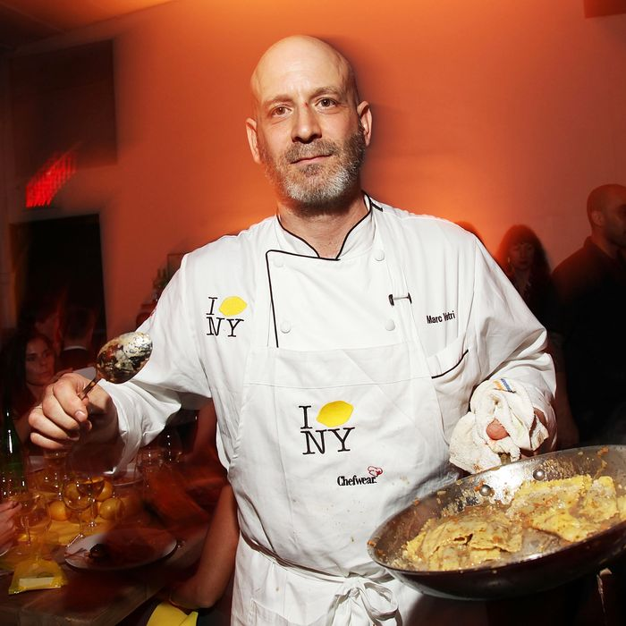 Celebrated chef Marc Vetri will be tasked with opening new concepts for the retailer.