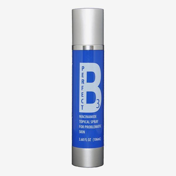 Roscuba The Perfect B3 Spray