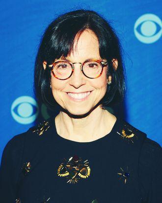 Susan Zirinsky.