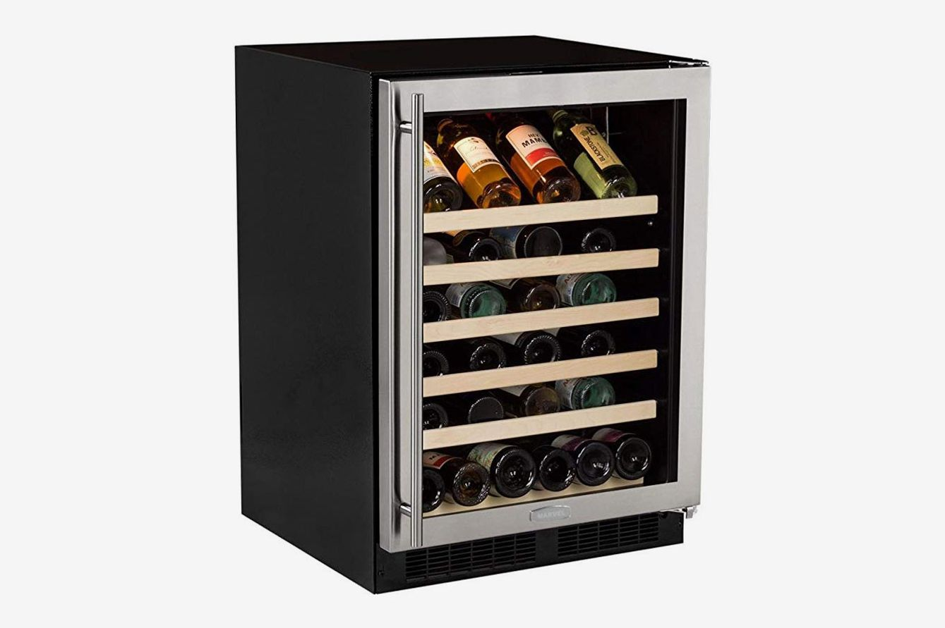 Marvel 24 Inch Wine Cellar