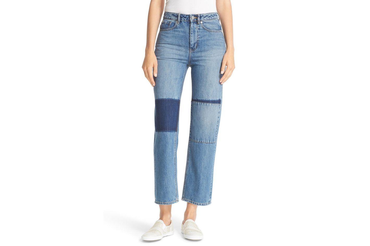 La Vie Rebecca Taylor Anais Jeans