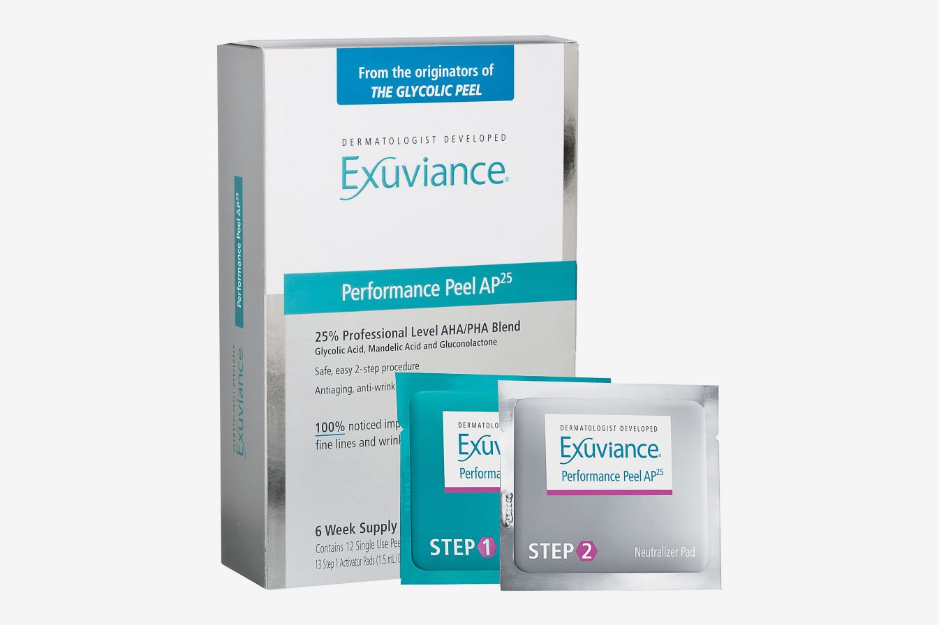 Exuviance Performance AP Peel