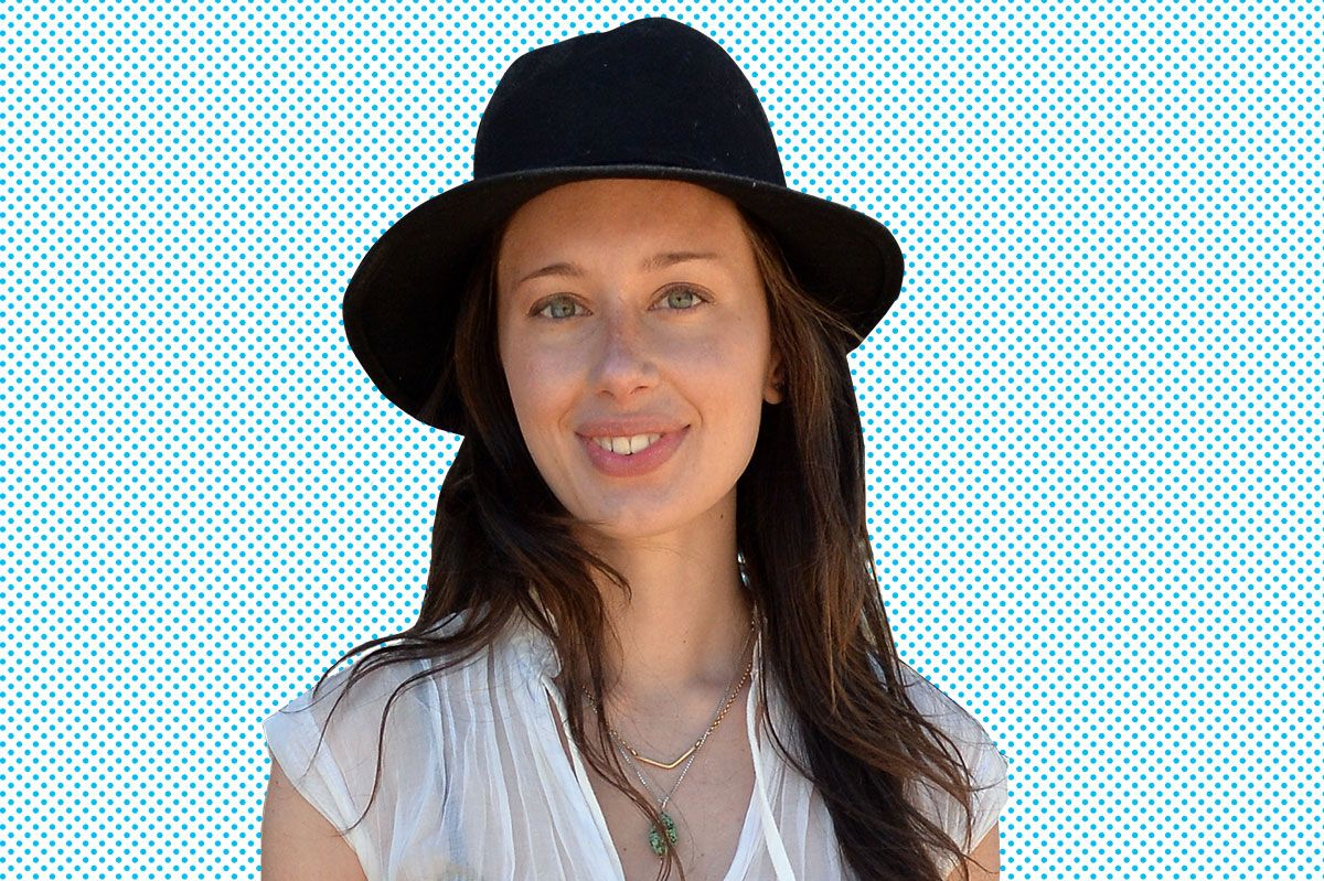 True Detective's Lera Lynn Wants You to Know That She Is