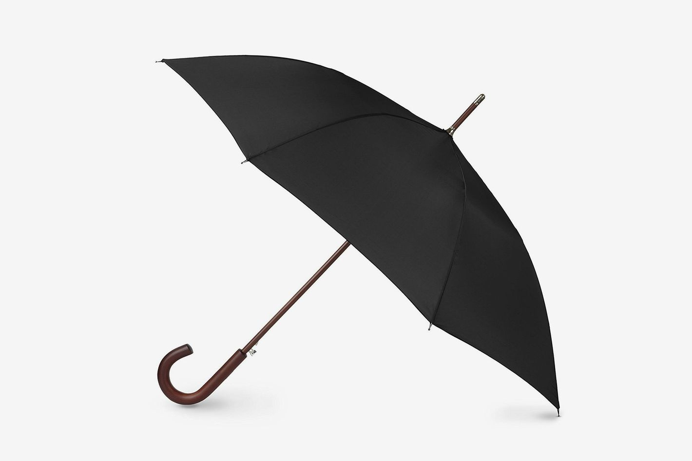 Large size strong Mens womens Umbrella Opening Classic Traditional Gentlemens