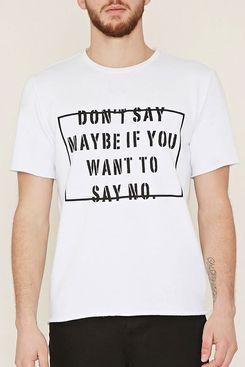 Hard no on this shirt.