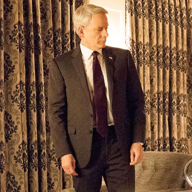 House Of Cards Recap Season 6 Episode 3 Chapter 68