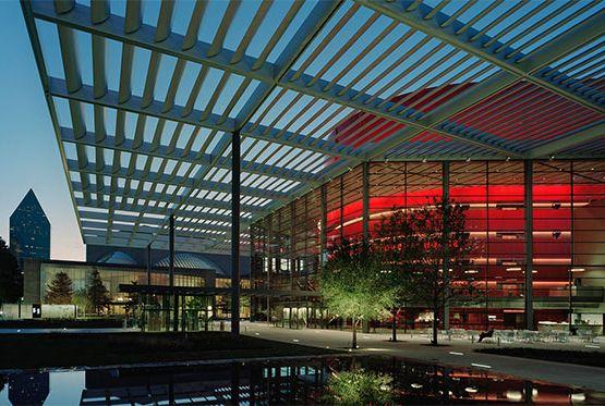 Explore Major Museums and Letterpress Studios in Dallas