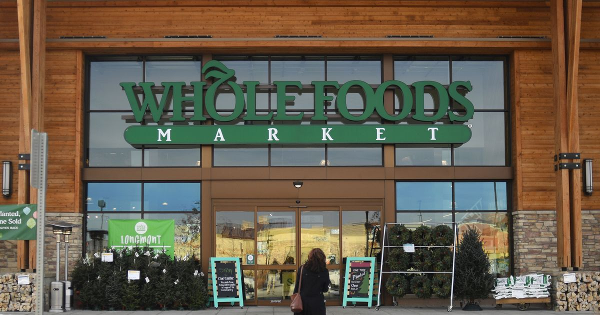 Why Do Whole Foods' Shelves Always Seem Empty?