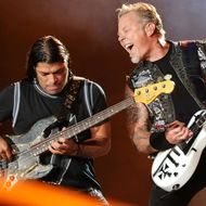 BRAZIL-MUSIC-ROCK IN RIO