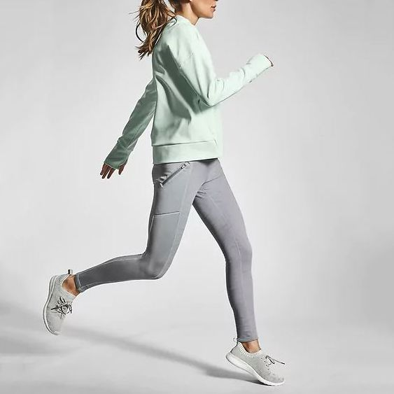 The Best Winter Fleece Lined Leggings For Women