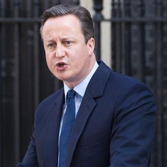 David Cameron Resigns After EU Referendum Result