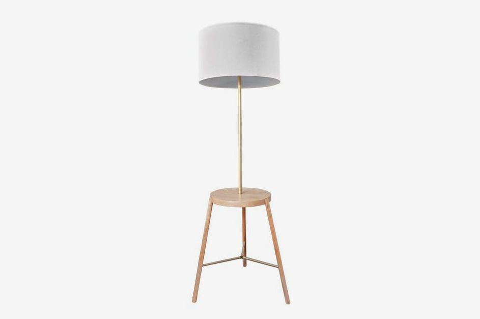 Tripod Floor Lamp by Consort