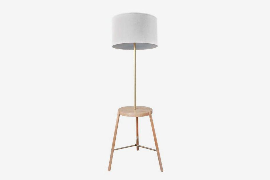 Tripod Floor Lamp by Consort