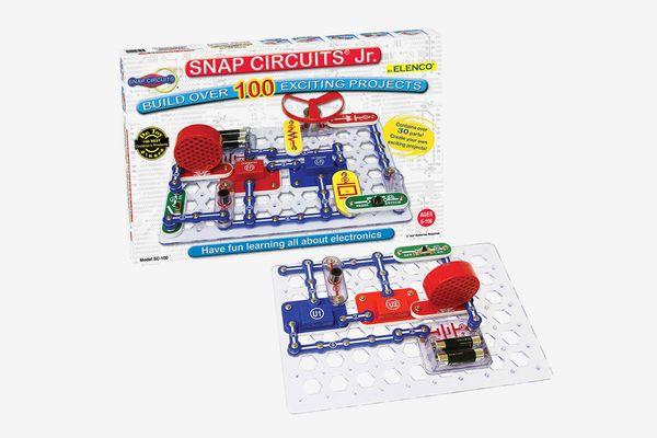 Elenco Snap Circuits Jr. 100 Experiments