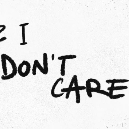 Ed Sheeran Justin Bieber I Don T Care: 'I Don't Care': Hear The New Ed Sheeran-Justin Bieber Collab