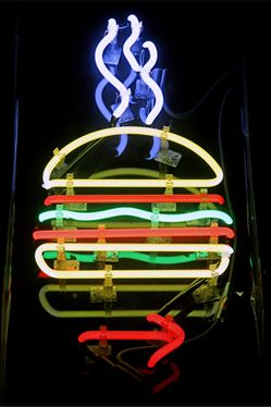 Burger Joint Opens Today In Greenwich Village Grub Street
