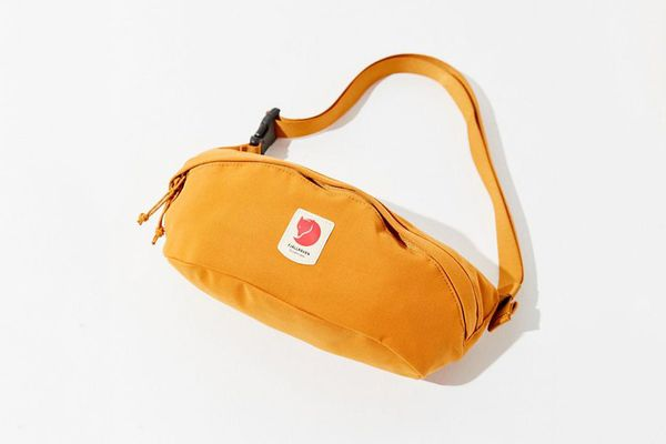 Fjallraven Ulvö Medium Belt Bag