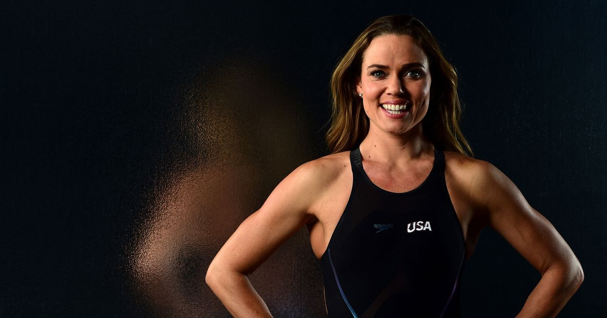 olympic swimmer natalie coughlin on second breakfast and