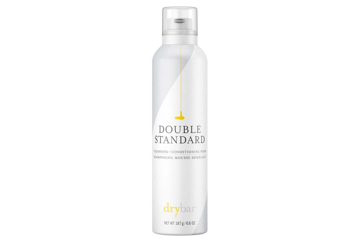 Drybar Double Standard Cleansing & Conditioning Foam