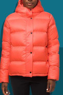 Lululemon Wunder Puff Jacket, Flare