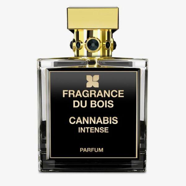 Fragrance du Bois Cannabis Intense Eau de Parfum