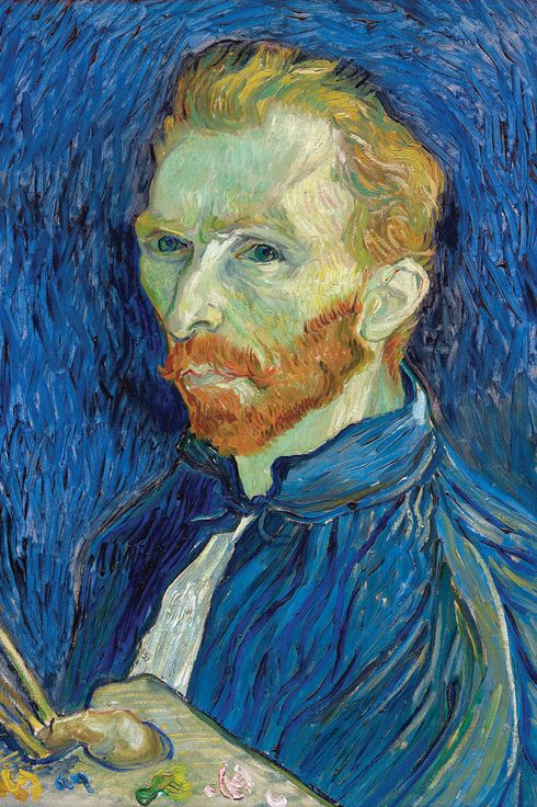 Art At Arms Length A History Of The Selfie