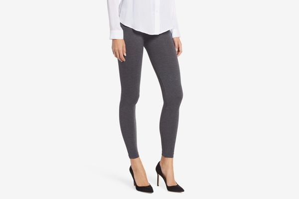 Spanx 'Look at Me Now' Seamless Leggings