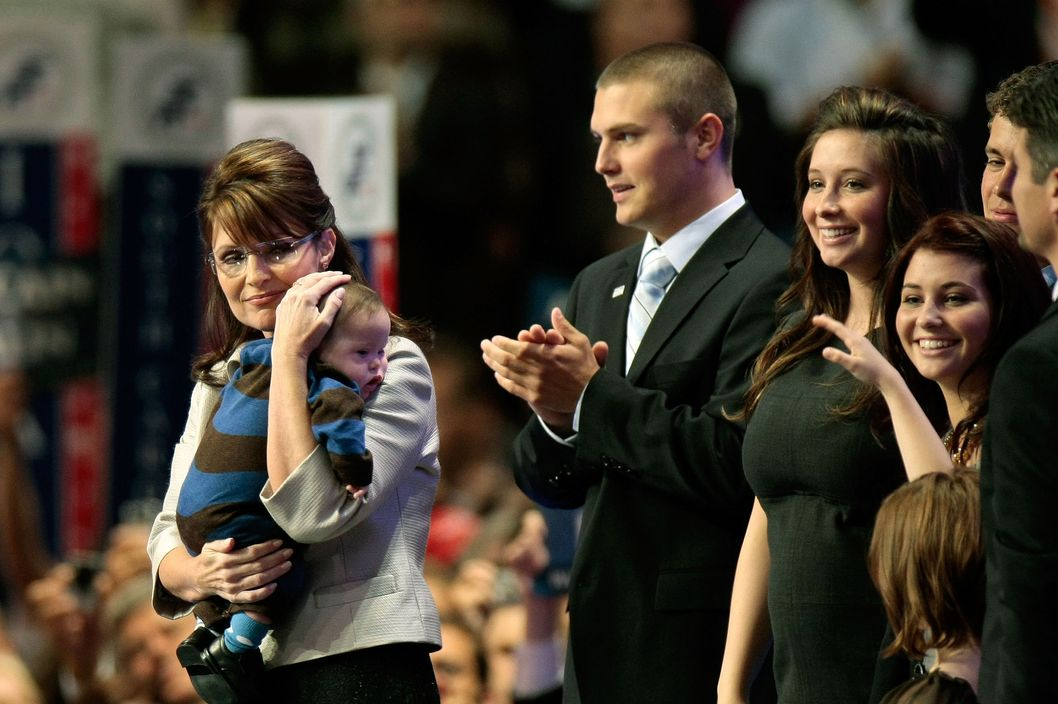 Entire Palin Family Gets Into House Party Fight Nymag