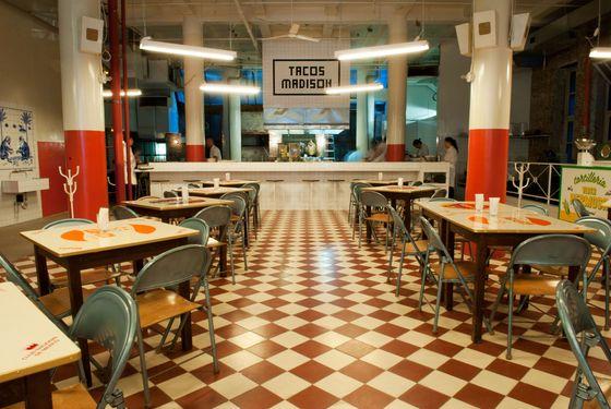 Cafe El Presidente