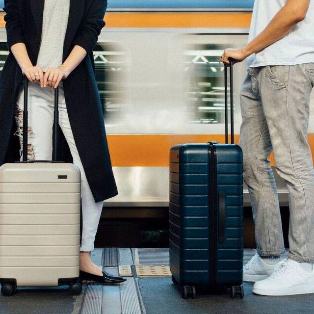 10bfaaec3 26 Best Rolling Luggage 2019