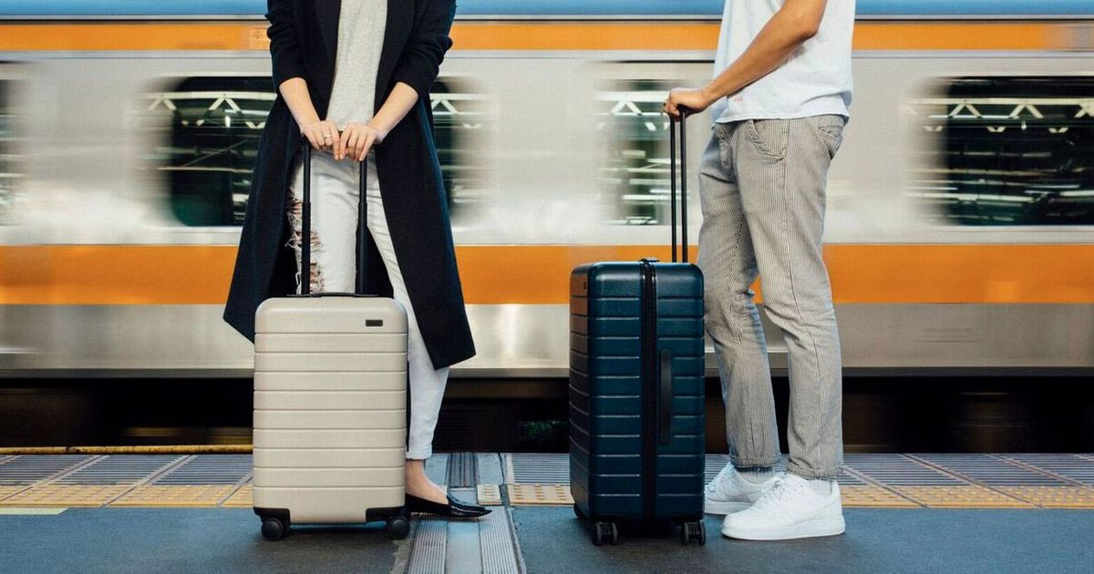 What Is the Smart-Luggage Ban (and What Smart Suitcase Should I Get)?