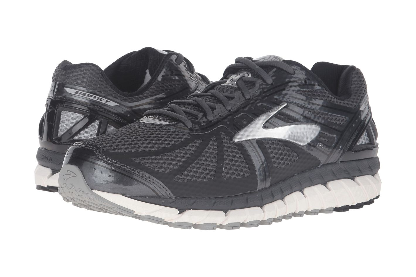... strength training at gym.  180 at Finish Line. Buy. Brooks Beast  16 Running  Shoes b72e813f3