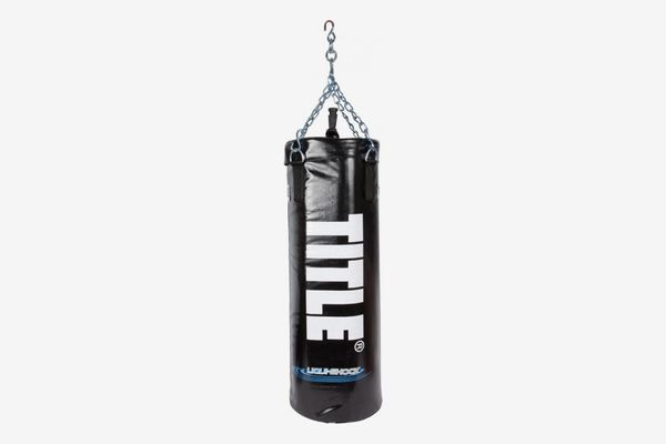 Title Liquishock Water Heavy Bag