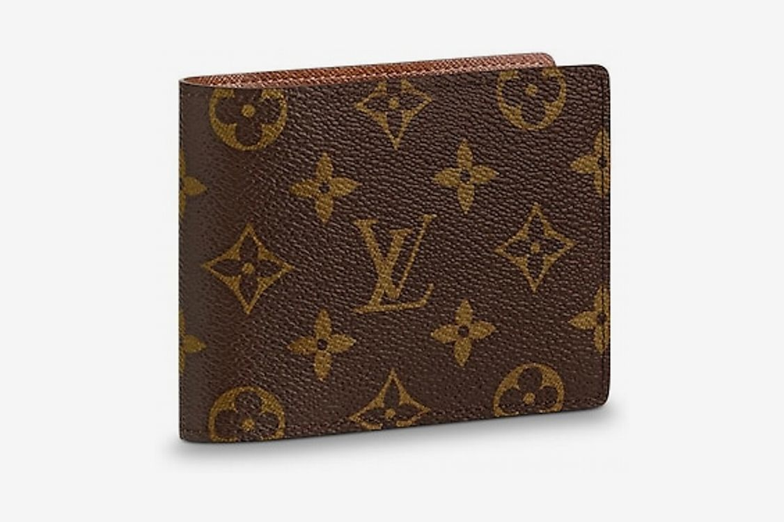 Louis Vuitton Multiple Wallet Monogram