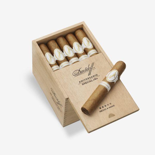 Davidoff Aniversario Special 'R' Cigar