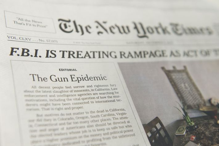The New York Times.