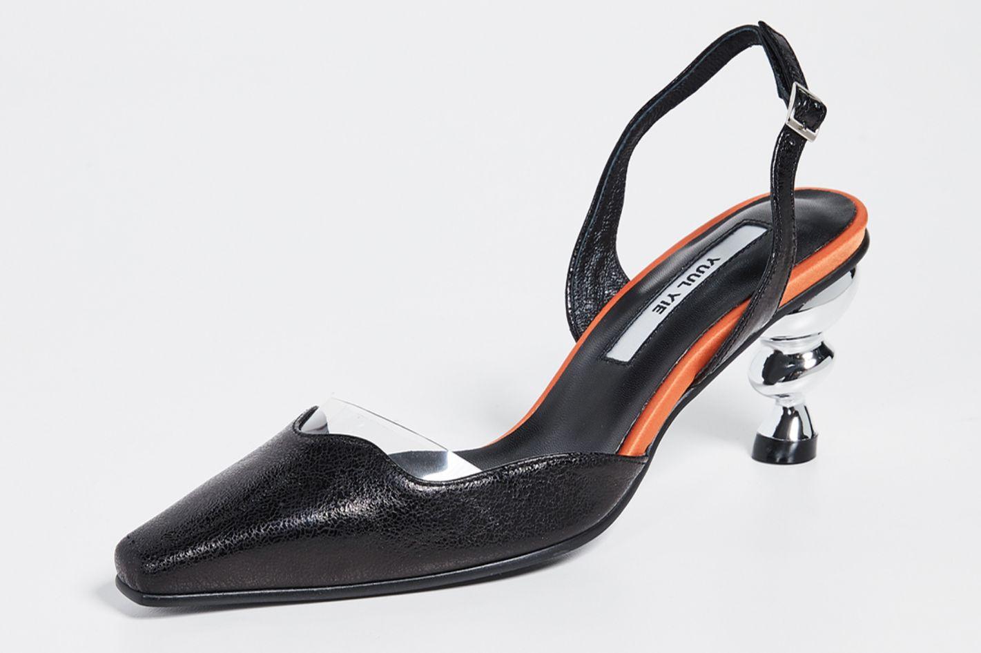 Yuul Yie Lissom D'Orsay Heels