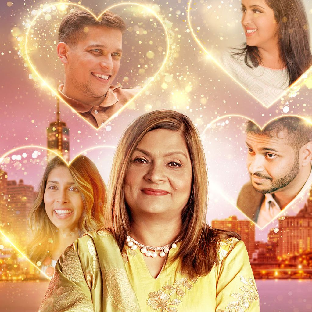 Hate Netflix S Indian Matchmaking All You Want Review